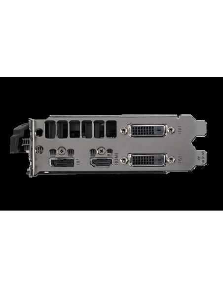 ASUS GTX1050TI-DC2O4G NVIDIA GeForce GTX 1050 Ti 4 GB GDDR5 Asustek 90YV0A32-M0NA00 - 3