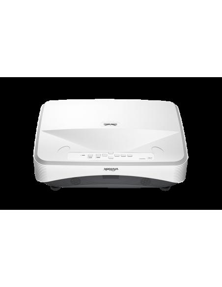 Vivitek DH765Z-UST data projector Ceiling-mounted 4000 ANSI lumens DLP 1080p (1920x1080) Black, White Vivitek DH765Z-UST - 3
