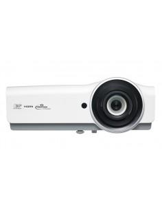 Vivitek DH833 datorprojektorer Bordsprojektor 4500 ANSI-lumen DLP 1080p (1920x1080) Vit Vivitek DH833-EDU - 1