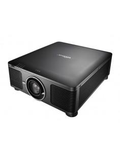 Vivitek DK8500Z dataprojektori Kattoon/Lattiaan kiinnitettävä projektori 7500 ANSI lumenia DLP 2160p (3840x2160) 3D Musta Vivite