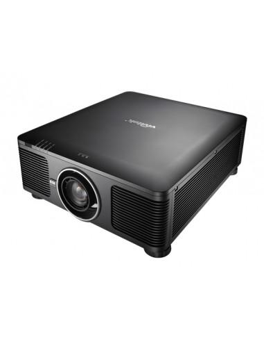 Vivitek DK8500Z data projector Ceiling / Floor mounted 7500 ANSI lumens DLP 2160p (3840x2160) 3D Black Vivitek DK8500Z-BK - 1