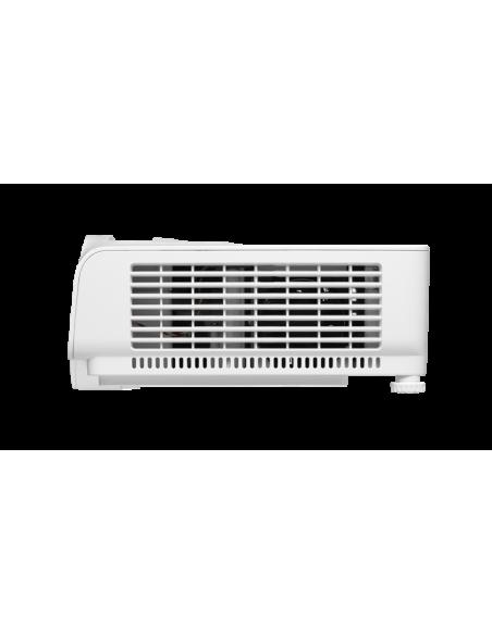 Vivitek DS262 dataprojektori Pöytäprojektori 3500 ANSI lumenia DLP SVGA (800x600) Valkoinen Vivitek DS262 - 5