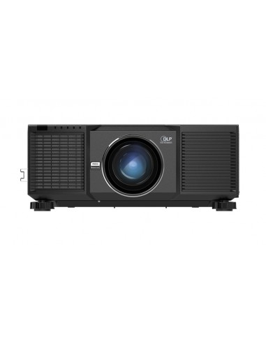 Vivitek Projektoren data projector Desktop 6500 ANSI lumens DLP WUXGA (1920x1200) 3D Black Vivitek DU6771-BK - 1