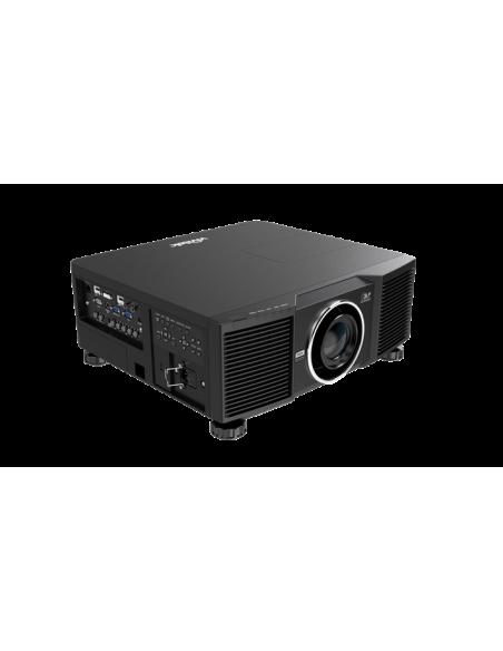 Vivitek Projektoren data projector Desktop 6500 ANSI lumens DLP WUXGA (1920x1200) 3D Black Vivitek DU6771-BK - 3