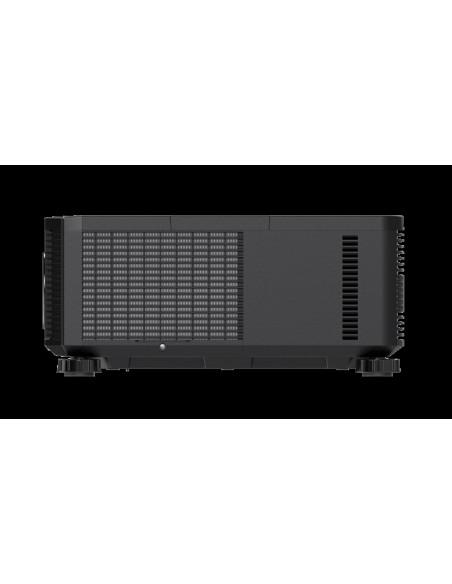 Vivitek Projektoren data projector Desktop 6500 ANSI lumens DLP WUXGA (1920x1200) 3D Black Vivitek DU6771-BK - 7