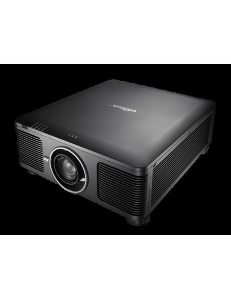 Vivitek DU8190Z data projector Ceiling-mounted 10000 ANSI lumens DLP WUXGA (1920x1200) Black Vivitek DU8190Z-BK - 3