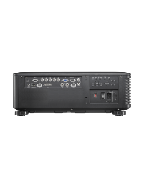 Vivitek DU8190Z data projector Ceiling-mounted 10000 ANSI lumens DLP WUXGA (1920x1200) Black Vivitek DU8190Z-BK - 6