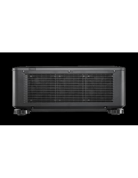 Vivitek DU8193Z-BK data projector Desktop 12000 ANSI lumens DLP WUXGA (1920x1200) 3D Black Vivitek DU8193Z-BK - 5