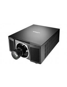 Vivitek DU9800Z dataprojektori Pöytäprojektori 18000 ANSI lumenia DLP WUXGA (1920x1200) 3D Musta Vivitek DU9800Z-BK - 1