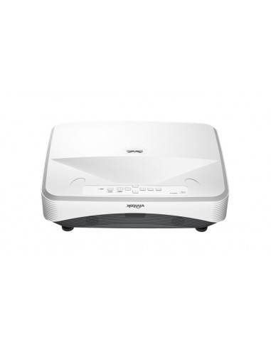 Vivitek DW763Z-UST data projector Desktop 4000 ANSI lumens DLP WXGA (1280x800) 3D White Vivitek DW763Z-UST - 1