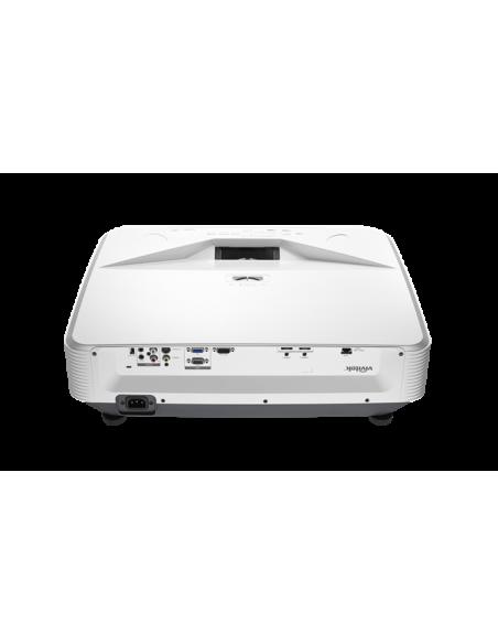 Vivitek DW763Z-UST data projector Desktop 4000 ANSI lumens DLP WXGA (1280x800) 3D White Vivitek DW763Z-UST - 5