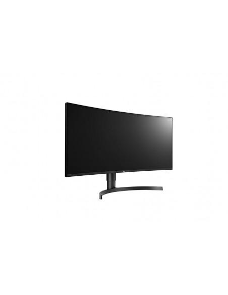 "LG 34WN80C-B computer monitor 86.4 cm (34"") 3440 x 1440 pixels Quad HD Black Lg 34WN80C-B.AEU - 5"