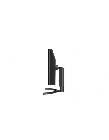 "LG 34WN80C-B computer monitor 86.4 cm (34"") 3440 x 1440 pixels Quad HD Black Lg 34WN80C-B.AEU - 6"