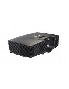 Infocus DLP WXGA 3500 lumens 3D 2HDMI data projector Desktop ANSI (1280x800) Black Infocus IN116XA - 1