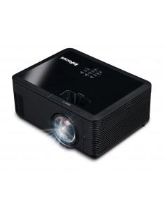 Infocus IN138HDST dataprojektori Pöytäprojektori 4000 ANSI lumenia DLP 1080p (1920x1080) 3D Musta Infocus IN138HDST - 1