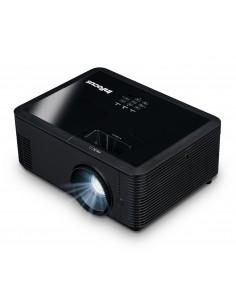 Infocus IN2138HD datorprojektorer Bordsprojektor 4500 ANSI-lumen DLP 1080p (1920x1080) 3D kompatibilitet Svart Infocus IN2138HD