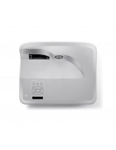 Infocus INL144UST data projector Desktop 4000 ANSI lumens DLP XGA (1024x768) 3D Grey Infocus INL144UST - 1