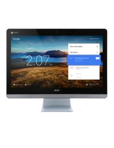 "Acer Chromebase CA24V 60.5 cm (23.8"") 1920 x 1080 pixels Touchscreen Intel® Celeron® 4 GB DDR3L-SDRAM 16 SSD Chrome OS Wi-Fi 5 A"