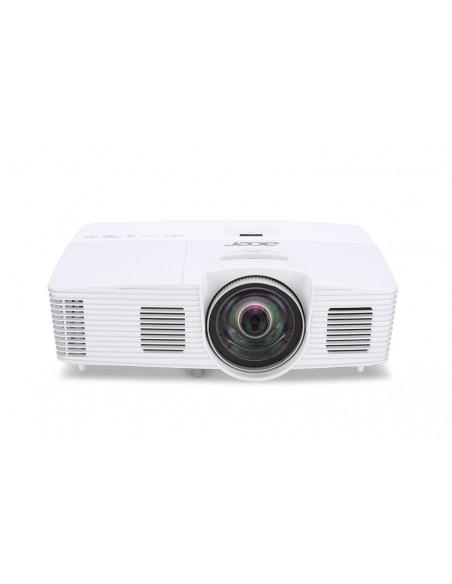 Acer S1283Hne data projector Desktop 3100 ANSI lumens XGA (1024x768) White Acer MR.JK111.001 - 1