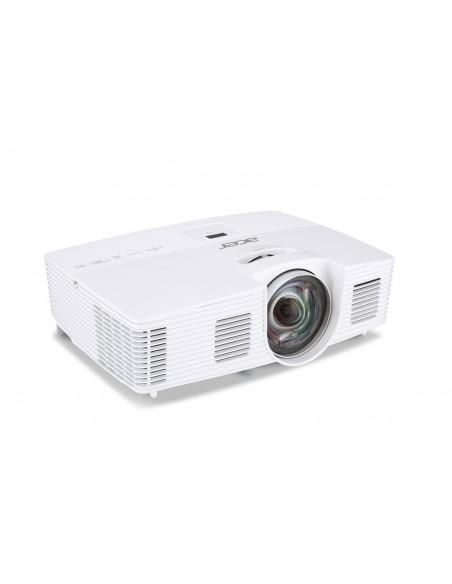 Acer S1283Hne data projector Desktop 3100 ANSI lumens XGA (1024x768) White Acer MR.JK111.001 - 3