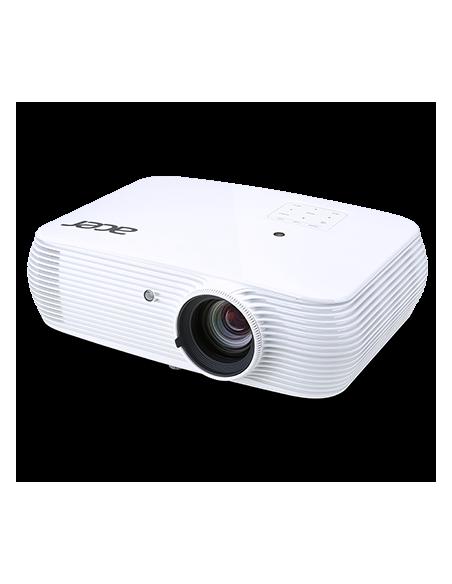 Acer Business P5230 datorprojektorer Takmonterad projektor 4200 ANSI-lumen DLP XGA (1024x768) 3D kompatibilitet Vit Acer MR.JPH1