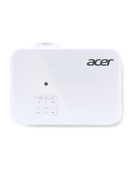 Acer Business P5330W data projector Wall-mounted 4500 ANSI lumens DLP WXGA (1280x800) 3D White Acer MR.JPJ11.001 - 4
