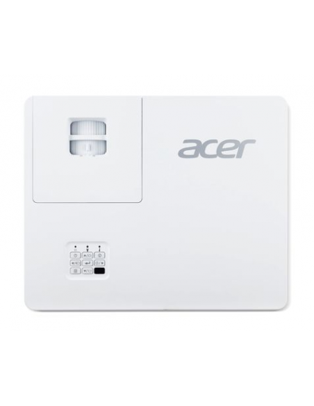 Acer PL6510 data projector Ceiling-mounted 5500 ANSI lumens DLP 1080p (1920x1080) White Acer MR.JR511.001 - 2