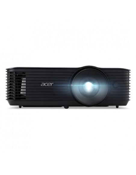 Acer Essential X118HP data projector Ceiling-mounted 4000 ANSI lumens DLP SVGA (800x600) Black Acer MR.JR711.00Z - 1