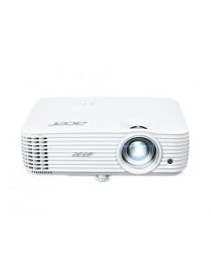 Acer Essential P1655 data projector Desktop 4000 ANSI lumens DLP WUXGA (1920x1200) White Acer MR.JRE11.001 - 1
