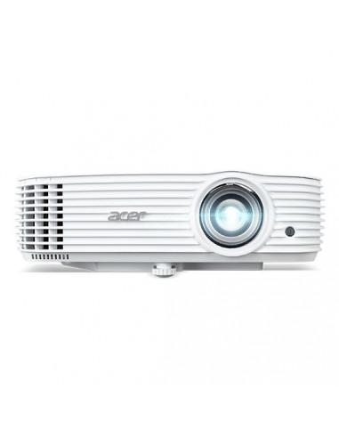 Acer P1555 data projector Desktop 4000 ANSI lumens DLP 1080p (1920x1080) White Acer MR.JRM11.001 - 1