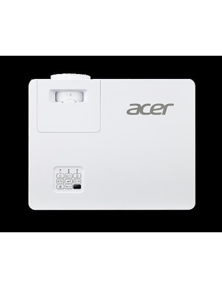 Acer Essential MR.JRU11.001 data projector Ceiling-mounted 4000 ANSI lumens DLP 1080p (1920x1080) White Acer MR.JRU11.001 - 4