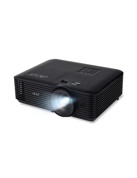 Acer H5385BDi data projector Ceiling-mounted 4000 ANSI lumens DLP 720p (1280x720) Black Acer MR.JSD11.001 - 3