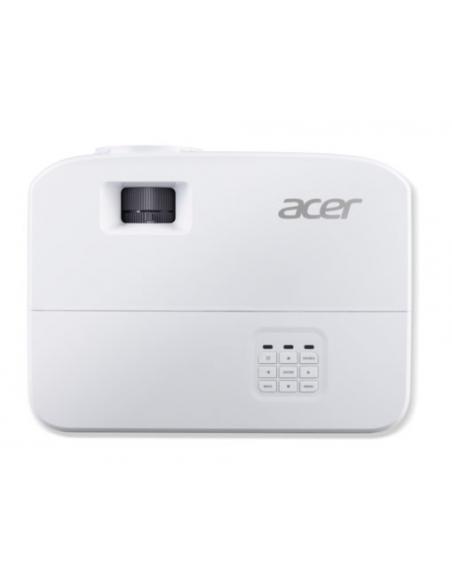 Acer P1255 data projector Ceiling-mounted 4000 ANSI lumens DLP XGA (1024x768) White Acer MR.JSJ11.001 - 2