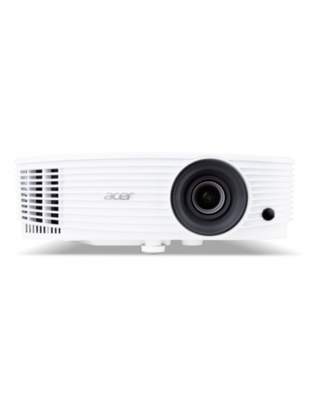 Acer P1255 data projector Ceiling-mounted 4000 ANSI lumens DLP XGA (1024x768) White Acer MR.JSJ11.001 - 3
