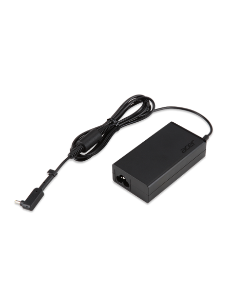 Acer AC Adapter 65W power adapter/inverter Indoor Black Acer NP.ADT0A.036 - 4