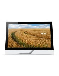 "Acer T2 T272HULbmidpcz 68.6 cm (27"") 2560 x 1440 pikseliä Pöydän pinta Musta Acer UM.HT2EE.009 - 1"