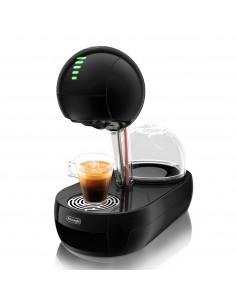 DeLonghi Stelia EDG635.B kaffemaskiner Halvautomatisk Pod coffee machine 1 l Delonghi EDG635B - 1