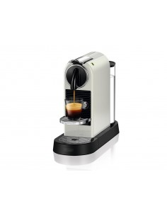 DeLonghi EN167W coffee maker Fully-auto Espresso machine 1 L Delonghi EN167W - 1