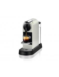 DeLonghi EN167W kahvinkeitin Täysautomaattinen Espressokone 1 L Delonghi EN167W - 1