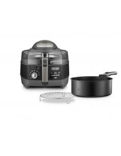DeLonghi FH13961BK multi cooker 1.7 L 1400 W Black Delonghi FH1396/1BK - 1