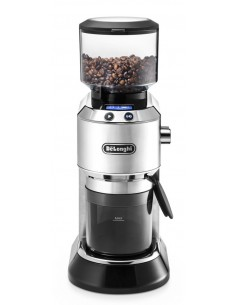 DeLonghi Dedica KG 521.M Kaffekvarn 150 W Rostfritt stål Delonghi KG521M - 1