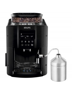 Krups EA 8160 coffee maker Fully-auto Espresso machine 1.8 L Krups EA8160 - 1