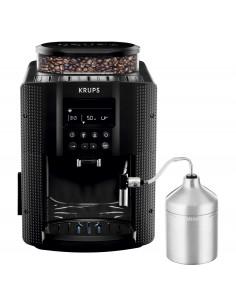 Krups EA 8160 kahvinkeitin Täysautomaattinen Espressokone 1.8 L Krups EA8160 - 1