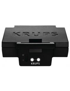 Krups F DK4 51 sandwich maker 850 W Black Krups FDK 451 - 1