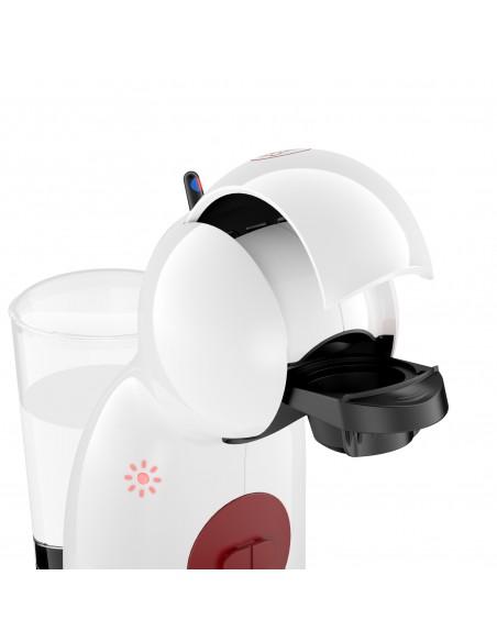 Krups Piccolo XS KP1A01 kaffemaskiner Halvautomatisk Kuddmatad kaffebryggare 0.8 l Krups KP1A01 - 3