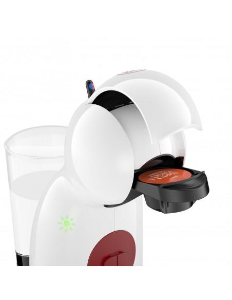 Krups Piccolo XS KP1A01 kaffemaskiner Halvautomatisk Kuddmatad kaffebryggare 0.8 l Krups KP1A01 - 4