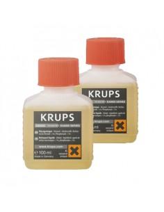 Krups XS900010 kodin laitteiden puhdistusaine Kahvinkeitin Krups XS 9000 - 1