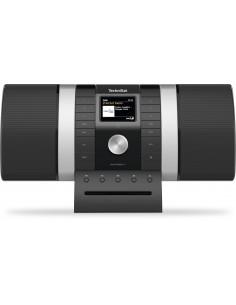 TechniSat MultyRadio 4.0 Personal CD player Black, Grey Technisat 0000/3920 - 1