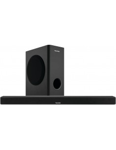 TechniSat AudioMaster SL 900 Black 2.1 channels 120 W Technisat 0001/9622 - 1