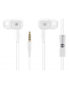 Sandberg Speak'n Go In-Earset White Sandberg 125-63 - 1